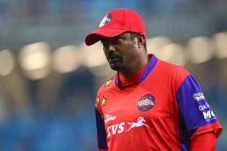 Muttiah Muralitharan Sri Lanka cricket in a mess politicians cricket