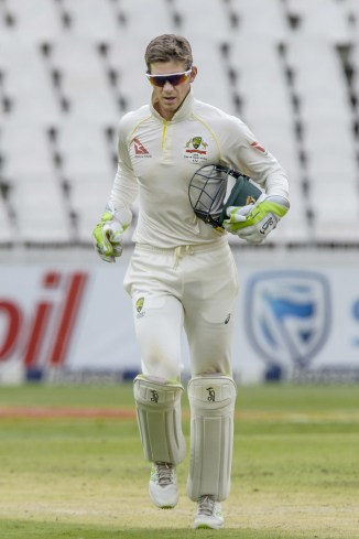 Tim Paine Australia will cut back on sledging cricket