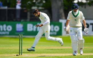 Mohammad Amir determined get name on Lord's honour board first Test England Pakistan cricket