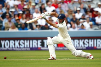 Alastair Cook Test futures on the line England Pakistan second Test Headingley cricket