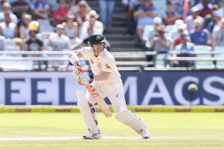 David Warner thankful support shown Australia ball tampering scandal cricket