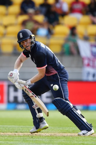 Eoin Morgan included squad Scotland ODI Australia ODI series despite fractured finger England cricket