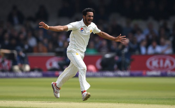 Hasan Ali Pakistan cannot get overconfident after beating England at Lord's cricket