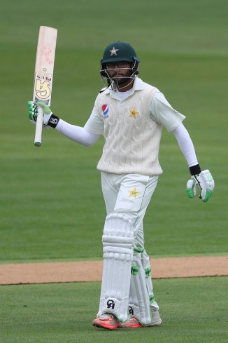 Imam-ul-Haq determined make Test debut against Ireland Pakistan cricket