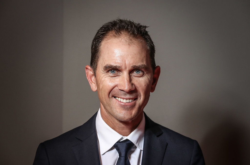 Cricket Australia appoints Justin Langer as new head coach of Australia