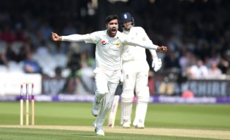 Mohammad Amir excited second Test England Headingley determined win Test series Pakistan cricket