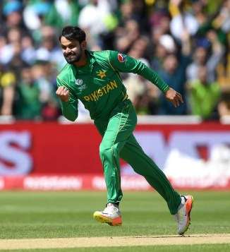 Mohammad Hafeez bowling action cleared ICC Pakistan cricket