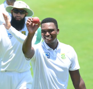 Lungi Ngidi determined have long career South Africa cricket