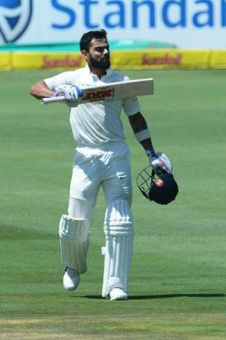 Virat Kohli only goal is winning not scoring triple century India cricket