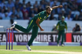 Imran Tahir rested ODI series Sri Lanka South Africa cricket