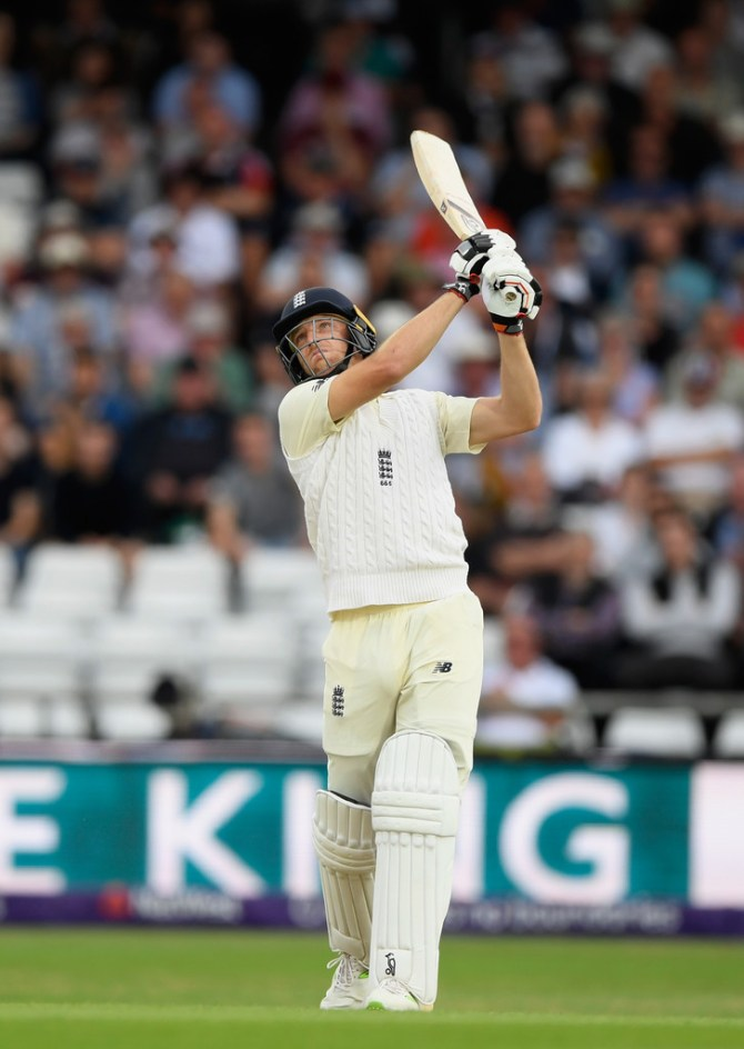 Jos Buttler 80 not out England Pakistan 2nd Test Day 3 Headingley cricket