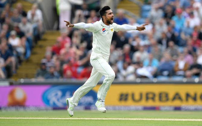 Mickey Arthur manage Mohammad Amir workload lead-up to 2019 World Cup Pakistan cricket