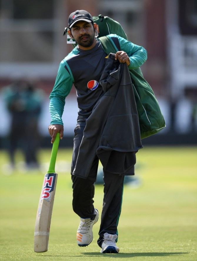 Sarfraz Ahmed Pakistan cannot underestimate Zimbabwe Australia T20 tri-series ODI series cricket