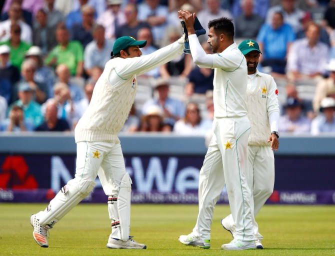 Sarfraz Ahmed Mohammad Amir not retiring from Test cricket Pakistan