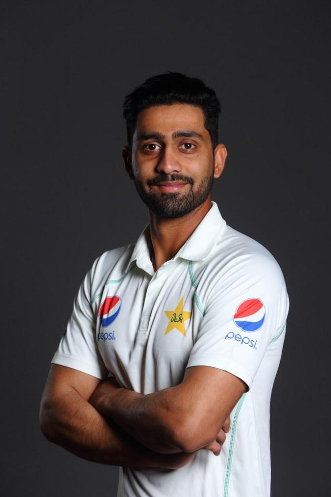Usman Salahuddin favourite cricketers Mohammad Yousuf Inzamam-ul-Haq Test debut 2nd Test England Headingley Pakistan cricket