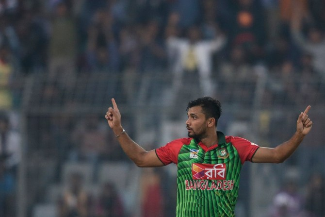 Mashrafe Mortaza likely miss ODI series against West Indies due to wife being ill Bangladesh cricket
