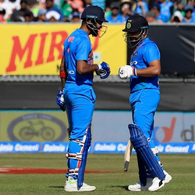 Lokesh Rahul and Suresh Raina 70 and 69 Ireland India 2nd T20 Dublin cricket
