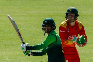 Fakhar Zaman Mickey Arthur challenged me to score 200 against Zimbabwe Pakistan cricket