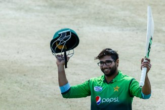 Aamir Sohail impressed with Imam-ul-Haq's start to international cricket Pakistan