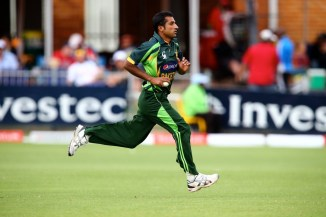 Bilawal Bhatti eager represent Pakistan 2019 World Cup cricket