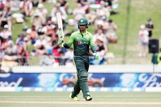 Fakhar Zaman eager to play Test cricket soon Pakistan