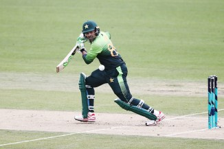 Haris Sohail withdraws remainder ODI series Zimbabwe daughter illness Pakistan cricket