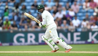 Pakistan opener Imam-ul-Haq said he doesn't know why he was dropped from the playing XI in Test cricket