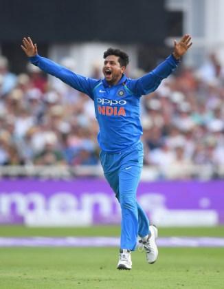 Kuldeep Yadav included Test squad Bhuvneshwar Kumar return back to India Rishabh Pant called up Test series England cricket