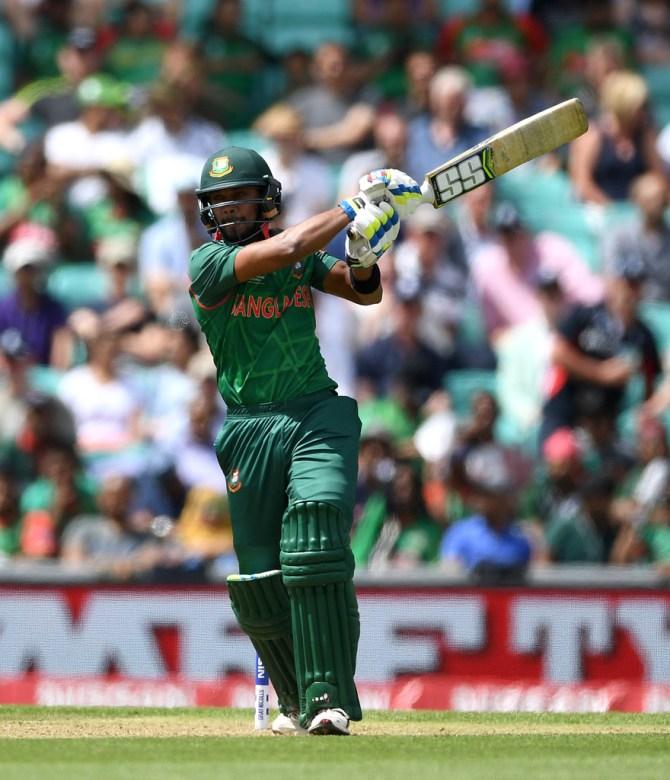 Sabbir Rahman allegedly verbally abused threatened two fans Facebook Bangladesh cricket