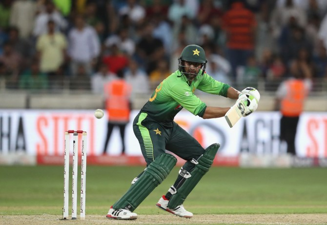 Shoaib Malik captain Guyana Amazon Warriors Caribbean Premier League CPL Pakistan cricket