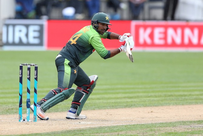 Sarfraz Ahmed Pakistan have upper hand over India for Asia Cup match cricket