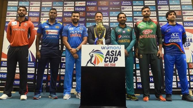 Sanjay Manjrekar Pakistan favourites to win Asia Cup cricket