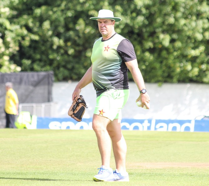 Heath Streak court application Zimbabwe Cricket liquidated