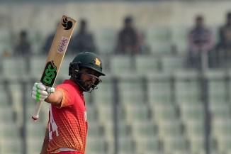 Sikandar Raza said Babar Azam's transformation has been awesome as he has come a long way