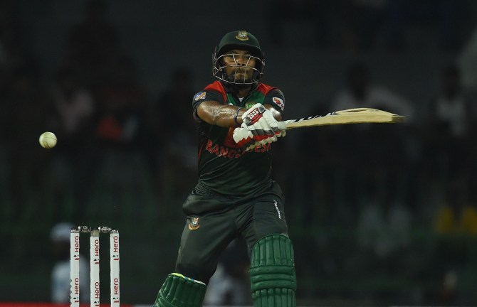 Sabbir Rahman likely banned international cricket six months Bangladesh cricket