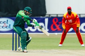 Imam-ul-Haq treating India match like any other Pakistan Asia Cup cricket