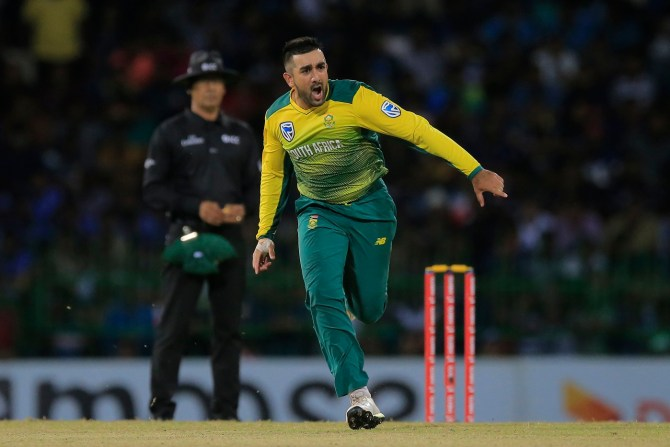 Tabraiz Shamsi confident of excelling if he is picked for the 2019 World Cup South Africa cricket