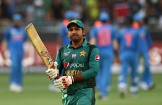 Sourav Ganguly Sarfraz Ahmed great captain India Pakistan Asia Cup cricket