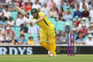 Ricky Ponting Aaron Finch should open the batting in the Test series against Pakistan Australia cricket