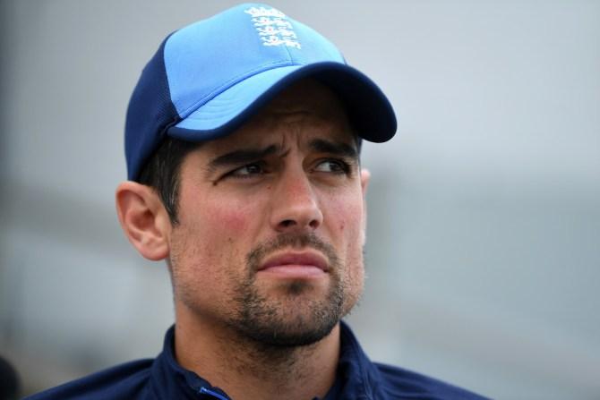 Alastair Cook Kevin Pietersen saga toughest time of career England cricket