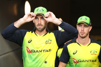Chris Lynn feels sorry for Glenn Maxwell following Test team snub Australia Pakistan cricket