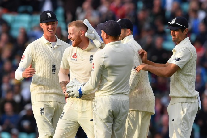 England pace attack torment India batsmen after Jos Buttler 89 England India 5th Test Day 2 The Oval cricket