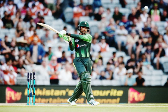 Fakhar Zaman many teams can crush Pakistan's dream of winning the 2019 World Cup cricket