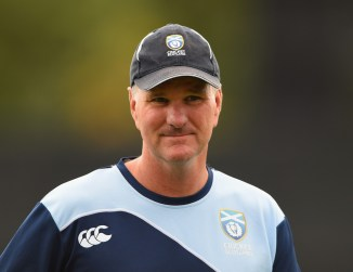 Grant Bradburn appointed Pakistan fielding coach cricket