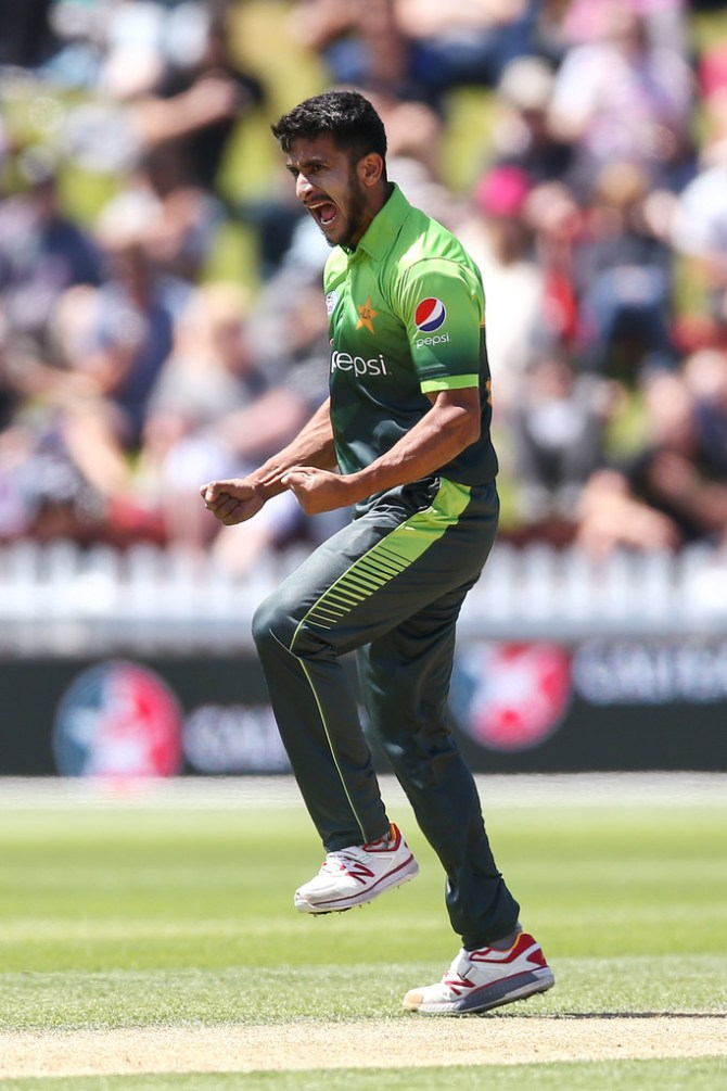 Hasan Ali confident Pakistan will beat India in Asia Cup clash cricket