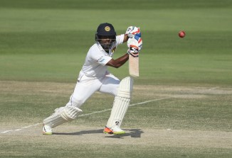 Kaushal Silva recalled Test series England Sri Lanka cricket