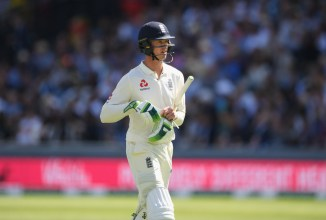 Kevin Pietersen Keaton Jennings can't bat Rory Burns Jason Roy should be included in Test team England Surrey cricket