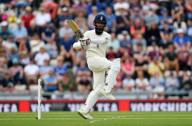 Trevor Bayliss Moeen Ali may continue batting at No. 3 England cricket