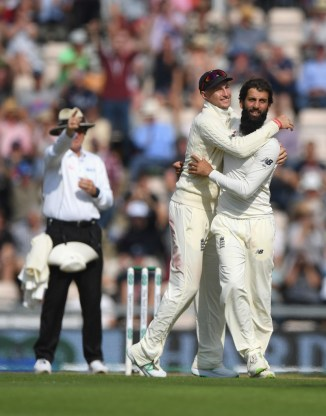 Joe Root Moeen Ali will have support of entire England dressing room in regards to claims of being called Osama by Australian player cricket