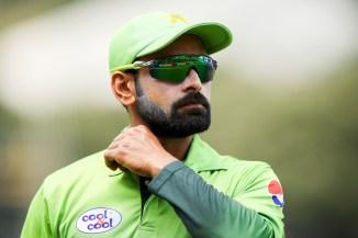 Mohammad Hafeez not retiring Pakistan cricket